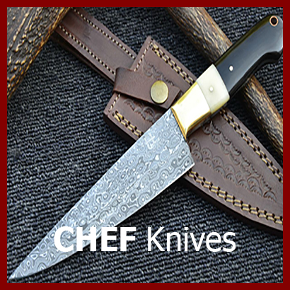 Click for Chef Knives
