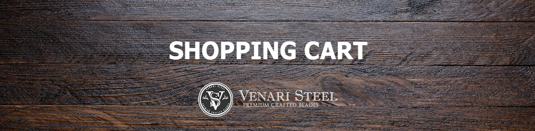 Venari Steel Shopping Cart https://VenariSteel.com